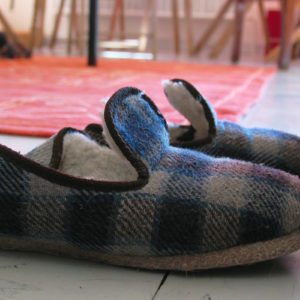 Comfy House Slippers