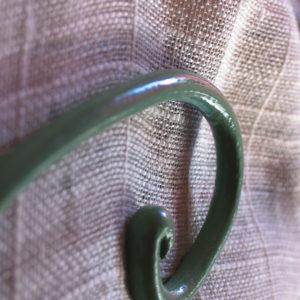 Cast Iron Detail II
