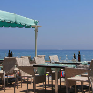 Oceanside Dining