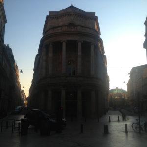 European Street II