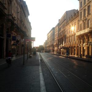European Street III