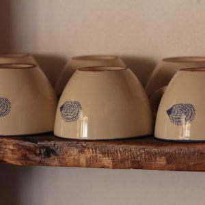 Porcupine Cups